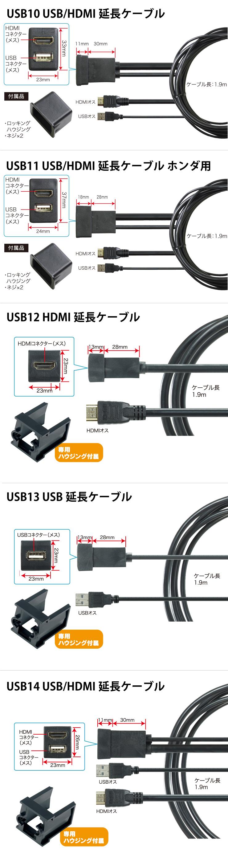 USB10/11