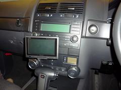 トゥアレグ V6
