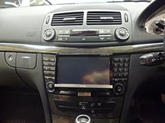 E250 ワゴン アバンギャルド