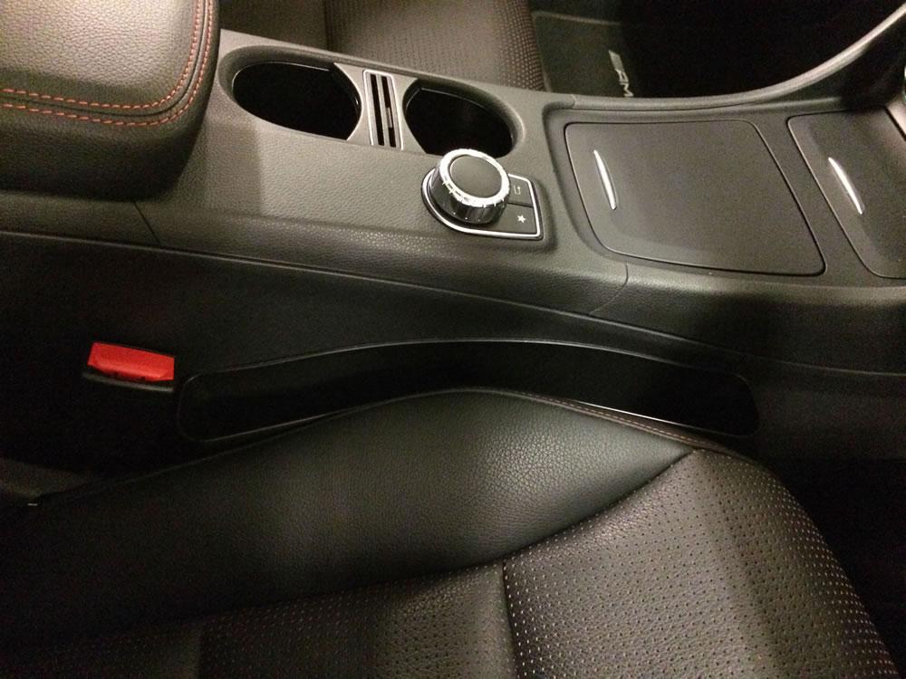 スマートポケット BENZ CLA250 AMG
