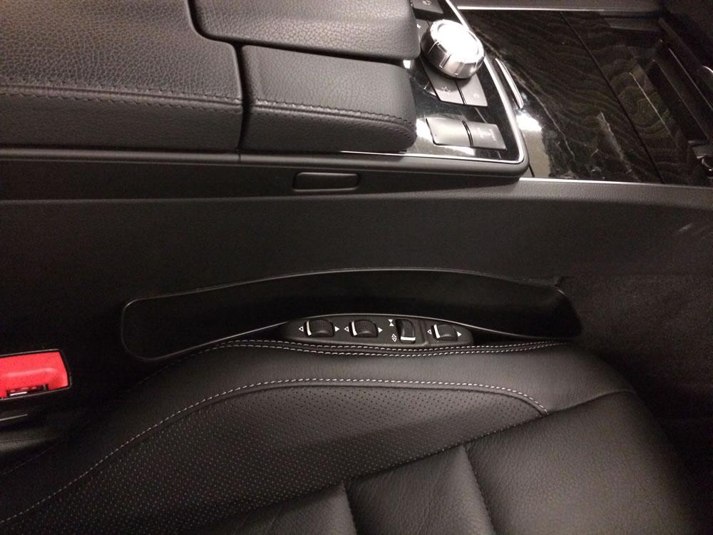 スマートポケット BENZ E250 COUPE H26年式