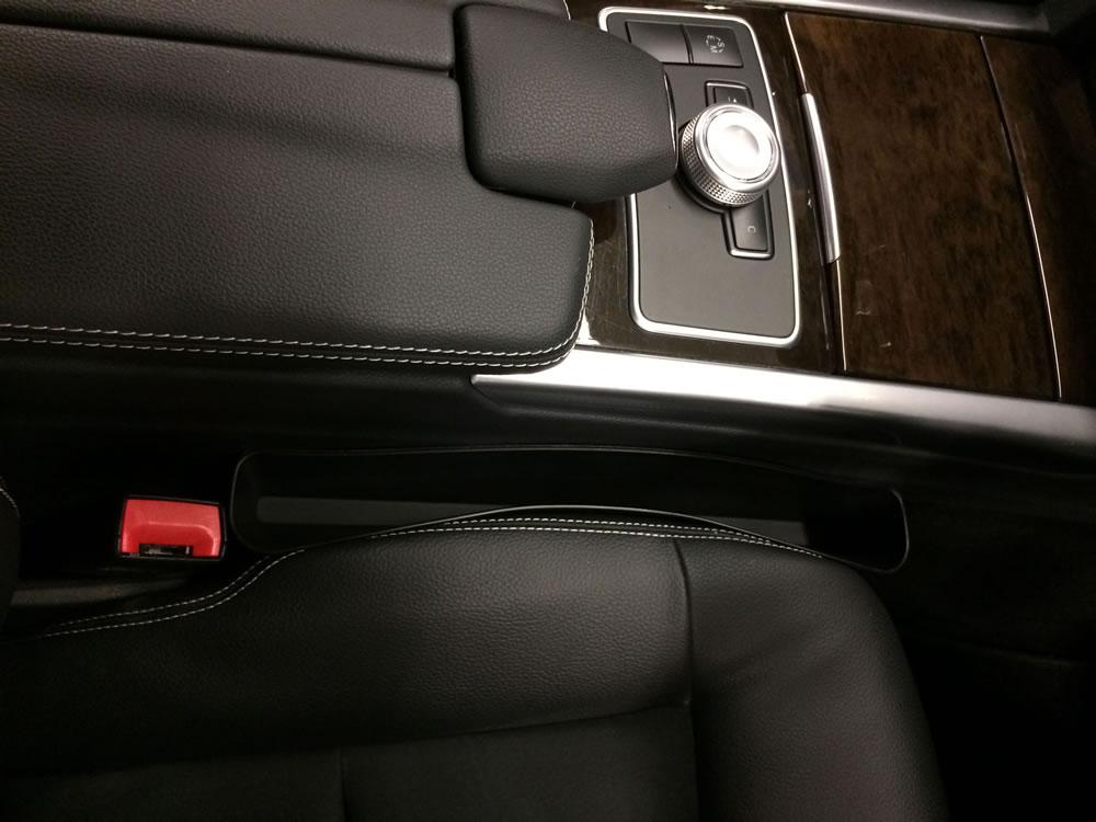 スマートポケット BENZ E250 WAGON H24年式