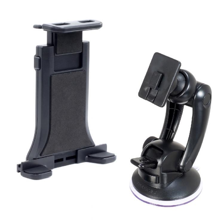 BSA112 吸盤スタンドとタブレットホルダーのセット
